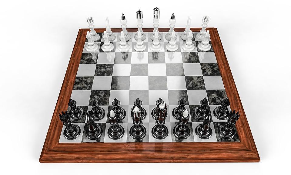 Стратегические вопросы маркетинга