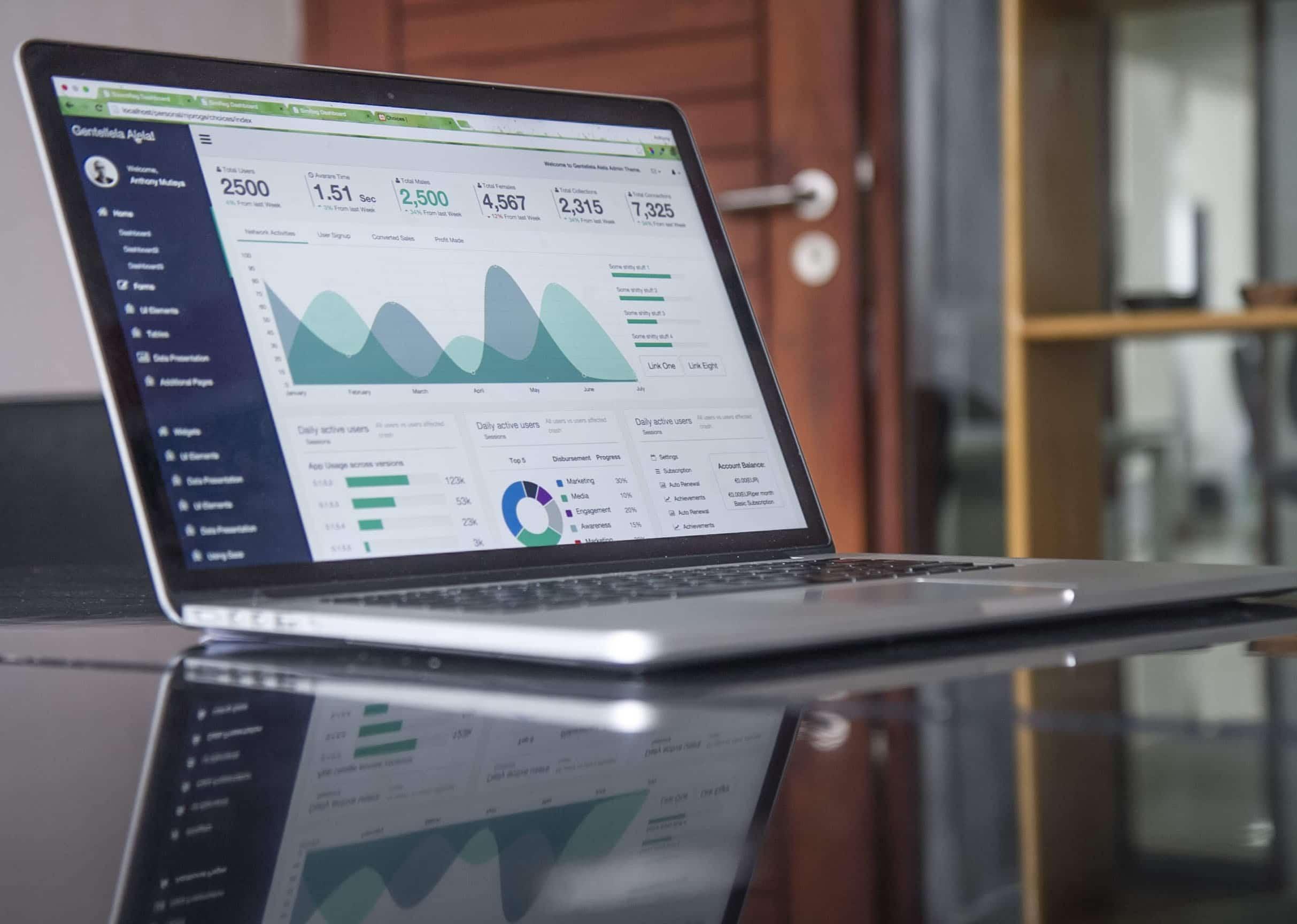 веб-аналитика для малого бизнеса